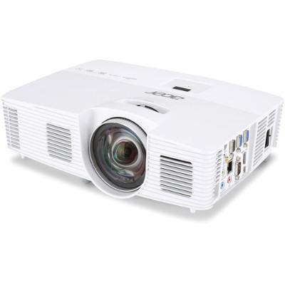 Acer MR.JK211.00C S1383WHne - DLP projector - 3D - 3200 lumens - WXGA (1280 x 800) - 16:10 - HD