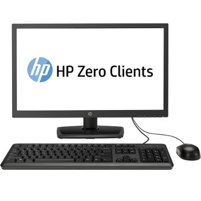 HP Inc. J2N80AT#ABA Smart Buy t310 All-in-One Zero Client