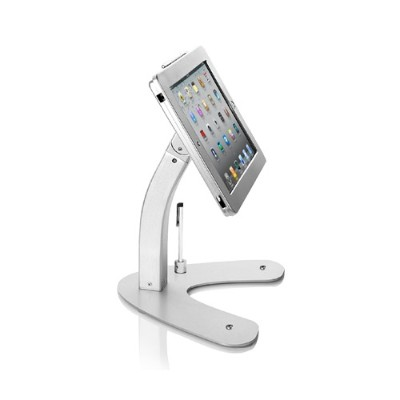 CTA Digital PAD-ASK Anti-Theft Security Stand / POS Kiosk for iPad & iPad Air