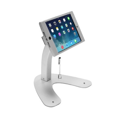 CTA Digital PAD-ASKM Anti-Theft Security Stand / POS Kiosk for iPad mini