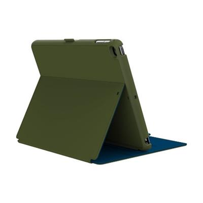 Speck Products SPK-A3331 StyleFolio Case for iPad Air 2 - Moss Green/DeepSea
