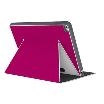 Speck Products SPK-A3352 DuraFolio Case for iPad Air 2 - Fuchsia Pink/White