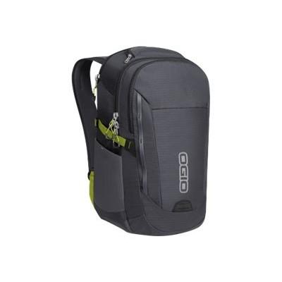 Ogio International 111105.248 Ascent - Notebook carrying backpack - 15 - black acid