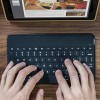 Logitech Keys-To-Go Portable Keyboard for iPad/iPad Air/iPad mini/iPhone/Apple TV - Black