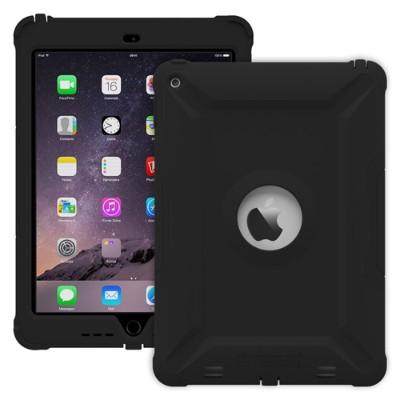 Trident Case KN-APIPA2-BK000 Kraken AMS Case for Apple iPad Air 2 - Black