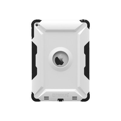 Trident Case KN-APIPA2-WT000 Kraken A.M.S. Case for Apple iPad Air 2 - White