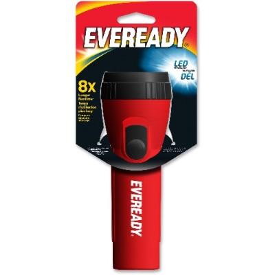 Energizer EVEL15BP Eveready LED Economy Flashlight