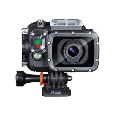 AEE Technology S71 S71 Magicam - Action camera - mountable - 4K - 16.0 MP - Wi-Fi - underwater up to 330ft
