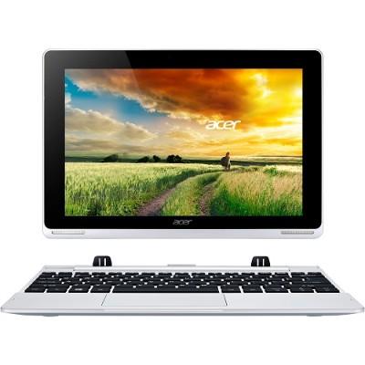 Acer NT.L6LAA.002 Aspire Switch 10 SW5-012P-11L5 Intel Atom Quad-Core Z3735F 1.33GHz Tablet with Keyboard Dock - 2GB RAM  64GB eMMC  10.1 WXGA LED Touchscreen