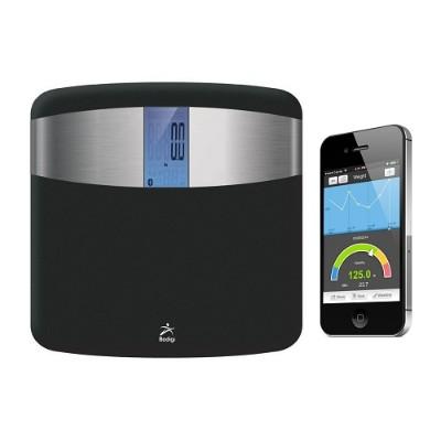 American Weigh Scales BODIGIINSPIRE Wireless Body Fat Scale