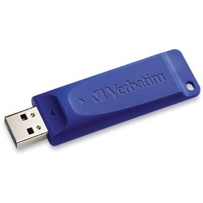 Verbatim 98658 64GB USB 2.0 Flash Drive