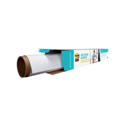 3M DEF3X2 Dry Erase Surface White 2 ft x 3 ft