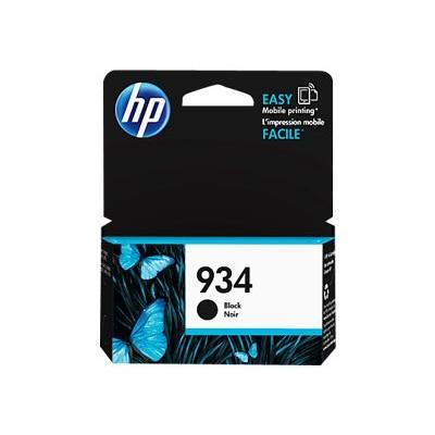 HP Inc. C2P19AN#140 934 Black Original Ink Cartridge