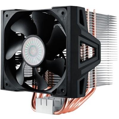 Cooler Master RR-H6V2-13PK-R1 Hyper 612 Ver. 2 - Processor cooler - (LGA775 Socket  LGA1156 Socket  Socket AM2  Socket AM2+  LGA1366 Socket  Socket AM3  LGA1155