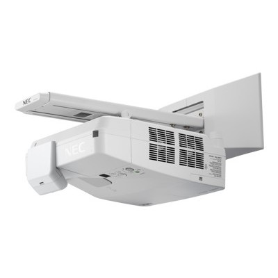 NEC Displays NP-UM351WI-WK UM351WI-WK WXGA LCD 3500 LUMENS PROJ