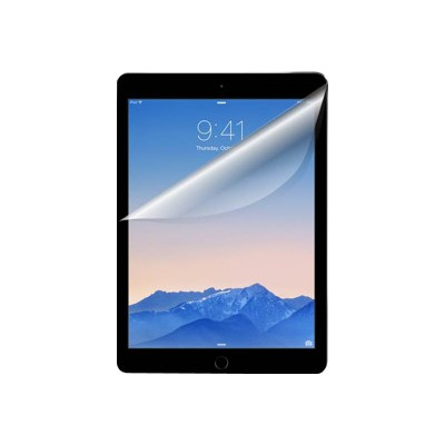 Seal Shield SSCRPIA2 Anti-Microbial - Screen protector - for Apple iPad Air 2
