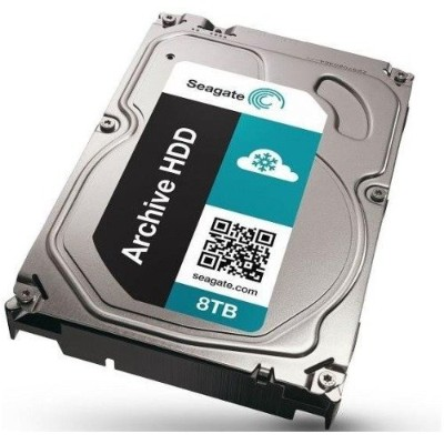 Seagate Technology ST8000AS0002 Archive HDD ST8000AS0002 -