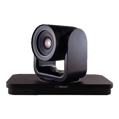 Polycom 8200-64370-001 EagleEye IV 4x - Videoconferencing camera - PTZ - color - 1920 x 1080 - auto iris - DC 12 V