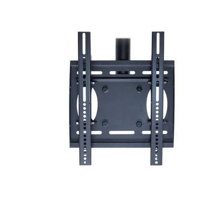 Premier Mounts PTDM1 P-Series Versatile PTDM1 - Mounting kit (wall plate  2 mounting brackets) for LCD / plasma panel - black - screen size: 40-42