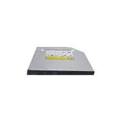 Lenovo 4XA0F28609 Disk drive - DVD±RW (±R DL) / DVD-RAM - internal - 5.25 Ultra Slim - for ThinkServer RD350  RD450