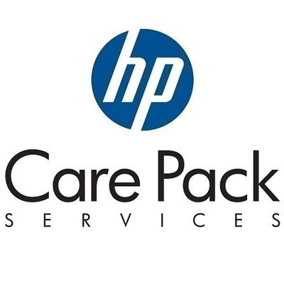 Hewlett Packard Enterprise U3AQ6PE 1-year Post Warranty Next Business Day LTO Autoloader Foundation Care Service