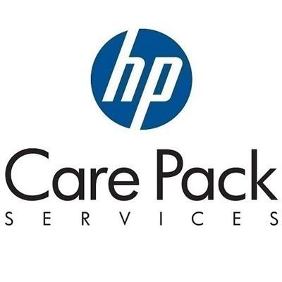 Hewlett Packard Enterprise U1JA9PE 1-year Post Warranty Next Business Day ML350 G6 Proactive Care Service