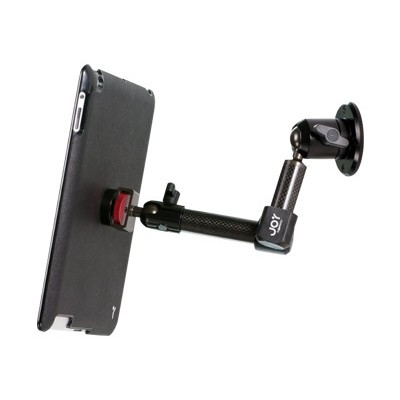 The Joy Factory MMA304 MagConnect  Carbon Fiber Wall/Cabinet Mount for iPad Air 2