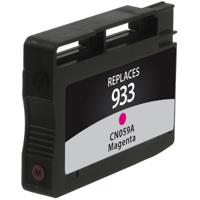 V7 V7cn059an Laser Toner For Select Hp Printers - Replaces Cn059a (magenta)