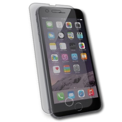 Symtek TS-TG-106P Tempered Glass Screen Protector for iPhone 6s Plus & iPhone 6 Plus