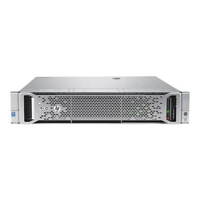 Hewlett Packard Enterprise 800073-S01 DL380 GEN 9 E5-2620 V3 X/2.4 SFF SVR SB