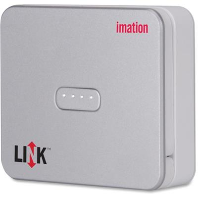 Imation IMN29716 64GB USB 2.0 Link Power Drive Apple Iphone 5 5c 5s Or Ipod Touch 5th Generation