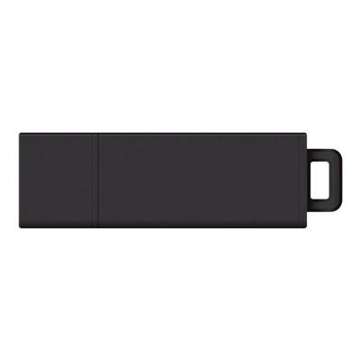 Centon S1-U2T2-16G DataStick Pro 2 - USB flash drive - 16 GB - USB 2.0 - black