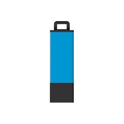 Centon S1-U3T1-16G Pro2 - USB flash drive - 16 GB - USB 3.0 - blue