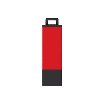 Centon S1-U3T3-16G Pro2 - USB flash drive - 16 GB - USB 3.0 - red