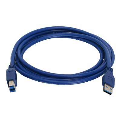 Iogear G2LU3AB6 G2LU3AB6 - USB cable - USB Type B (M) to USB Type A (M) - USB 3.0 - 6.6 ft