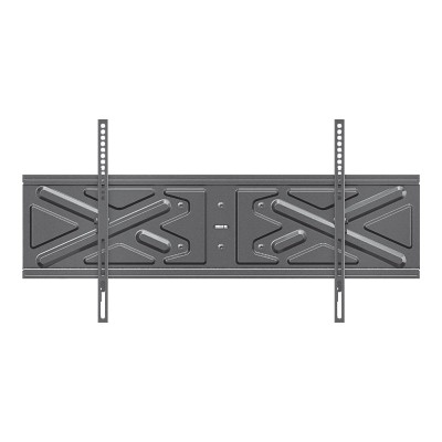 Level Mount NT65MC Level Mount Extra Large Cantilever TV Wall NT65MC - Mounting kit for TV - black - screen size: 37-85 - wall-mountable