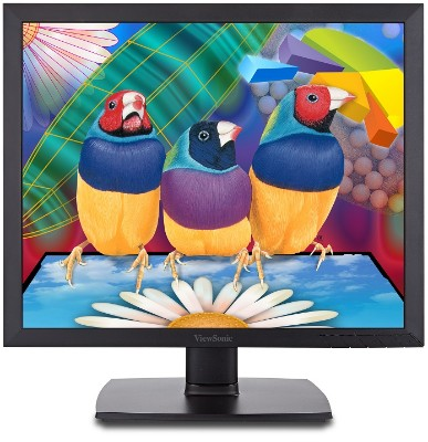 ViewSonic VA951S 19 VA951S 5:4 IPS LED Monitor