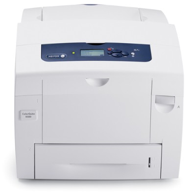 Xerox 8580/N ColorQube 8580N Color Solid Ink Printer