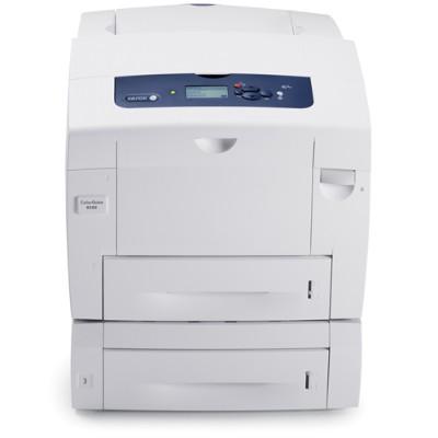 Xerox 8580/DT ColorQube 8580DT Color Solid Ink Printer