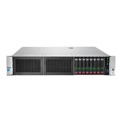 Hewlett Packard Enterprise 752687-B21 DL380 GEN9 E5-2620V3 1P 16GB BASE SVR