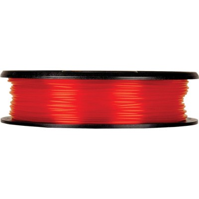 MakerBot Industries MP05765 Translucent orange - 2.2 lbs - PLA filament (3D) - for Replicator 2  Fifth Generation