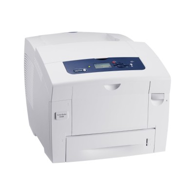Xerox 8580/DNM ColorQube 8580/DNM - Printer - color - Duplex - solid ink - Legal - up to 51 ppm (mono) / up to 51 ppm (color) - capacity: 625 sheets - USB 2.0