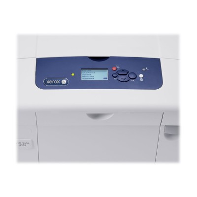 Xerox 8580/YDN ColorQube 8580/YDN - Printer - color - Duplex - solid ink - Legal - up to 51 ppm (mono) / up to 51 ppm (color) - capacity: 625 sheets - USB 2.0