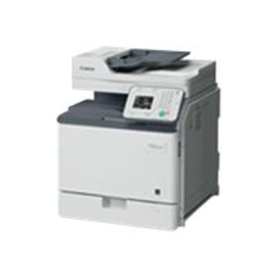 Canon 9548B001 ImageCLASS MF810Cdn - Multifunction printer - color - laser - Legal (8.5 in x 14 in) (original) - A4/Legal (media) - up to 26 ppm (copying) - up