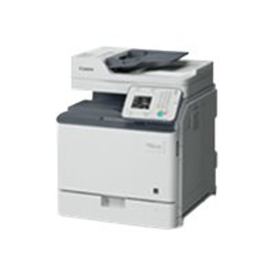 Canon 9548B006 ImageCLASS MF820Cdn - Multifunction printer - color - laser - Legal (8.5 in x 14 in) (original) - A4/Legal (media) - up to 36 ppm (copying) - up