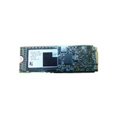 Lenovo 4XB0G88741 Value Read-Optimized - Solid state drive - 80 GB - internal - M.2 Card - for ThinkServer RD550  RD650  TD350