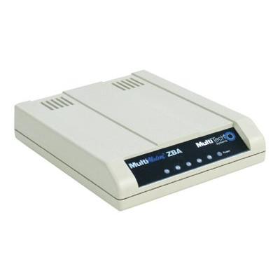 Multitech MT9234ZBA-USB-CDC-XR DATA/FAX WORLD MODEM USB V.92