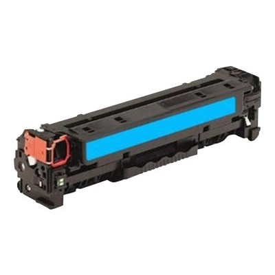 eReplacements CF211A-ER CF211A-ER Cyan Toner Cartridge Replacement for HP 131A for use with HP LaserJet Pro 200 M251n  200 M251nw  MFP M276n  MFP M276nw