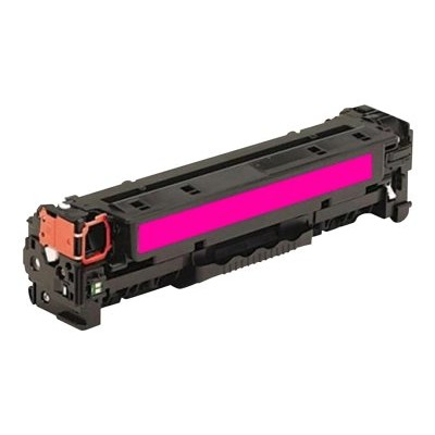 eReplacements CF213A-ER CF213A-ER Magenta Toner Cartridge Replacement for HP 131A for use with HP LaserJet Pro 200 M251n  200 M251nw  MFP M276n  MFP M276nw