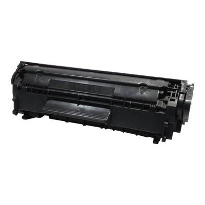eReplacements FX-9-ER FX-9-ER - Black - toner cartridge (alternative for: Canon FX-9) - for Canon FAX L140  ImageCLASS MF4140  MF4150  MF4270  MF4340  MF4350  M